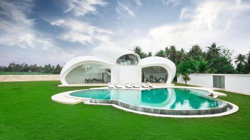 Tabanan Bali Amazing & Modern Villa, Tabanan