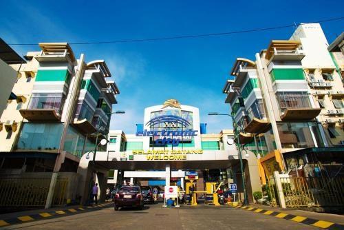 AK Hotel Nagoya Hill Batam, Batam
