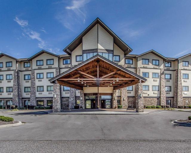 Comfort Inn And Suites, Jackson