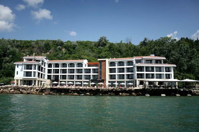 Regina Maria Design Hotel & SPA, Balchik