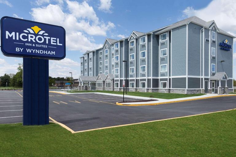 Microtel Inn & Suites By Wyndham Georgetown Delaware Beaches, Sussex