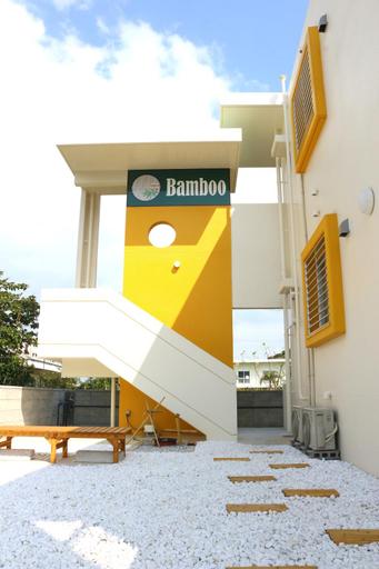 Bamboo ~Japanese Style Inn~, Nago