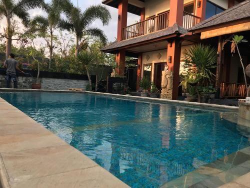 Villa Kenanga, Lombok