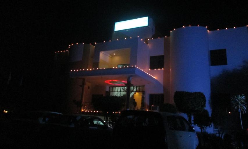Ramprastha Hotel, Faizabad