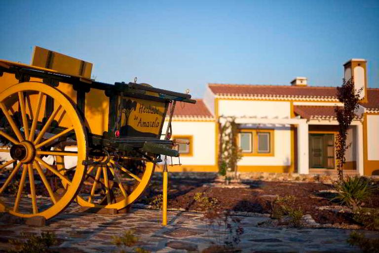 Herdade do Amarelo, Odemira