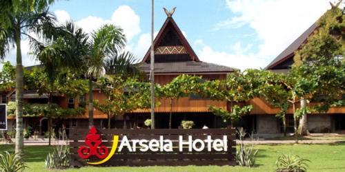Arsela Hotel Pangkalan Bun, Kotawaringin Barat