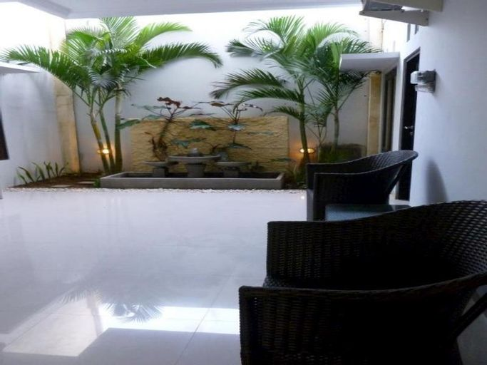 Griya Widhi Guest House, Denpasar