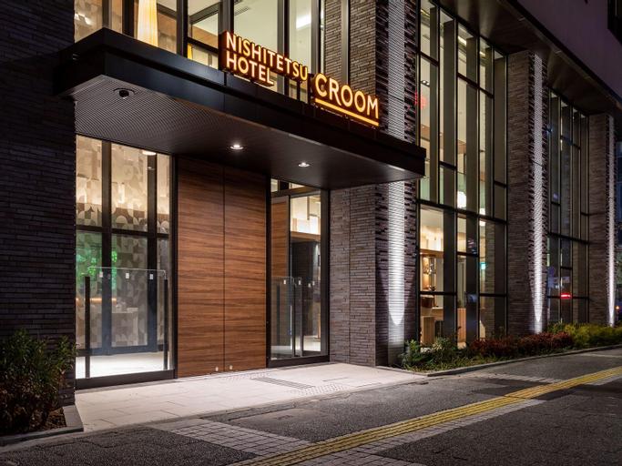 NISHITETSU HOTEL CROOM NAGOYA, Nagoya