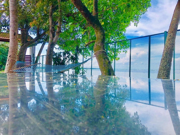 Saro Lake County, Kottayam