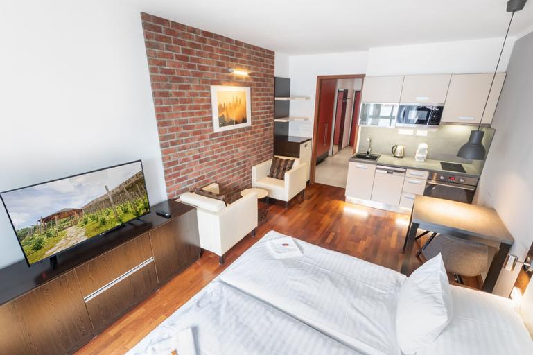 Albertov Rental Apartments, Praha 5