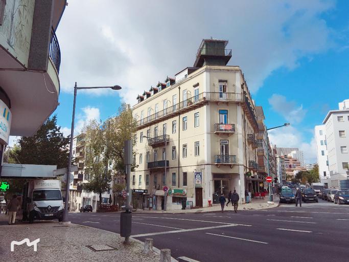 Memory of Center Lisbon Apartment, Lisboa