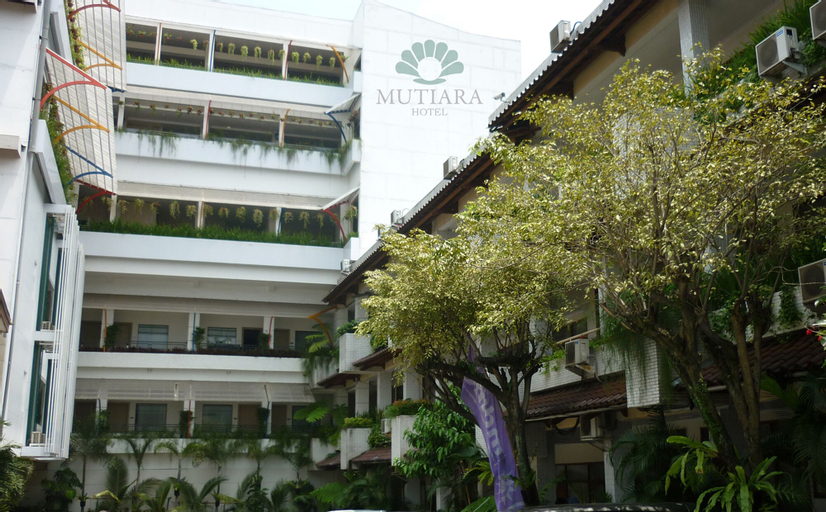 Mutiara Hotel and Convention, Bandung