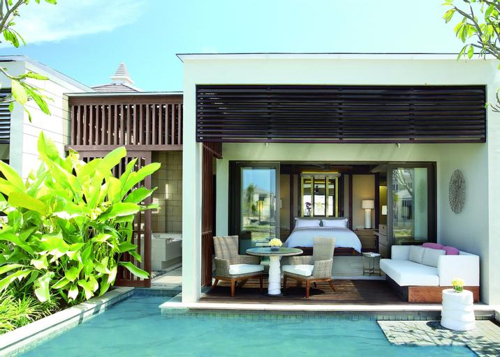 The Ritz Carlton Bali Villas, Badung
