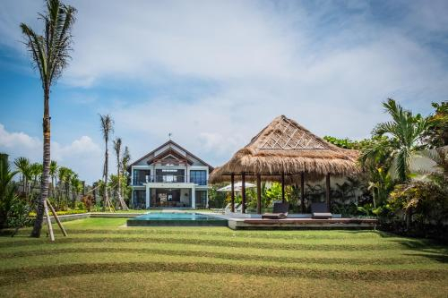 Villa Lux Tibubiu, Bali, Tabanan