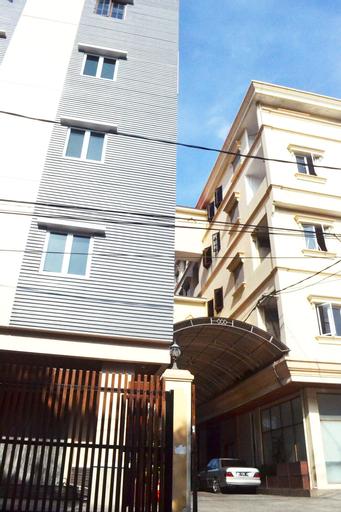 Newton Residence Jakarta, Jakarta Pusat