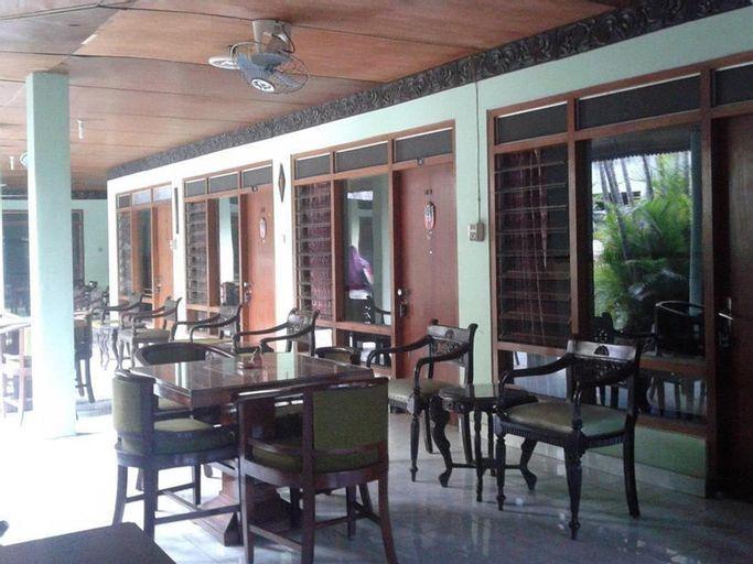 Blangkon Hotel, Yogyakarta