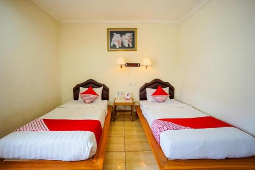 HOTEL YUTA, Manado