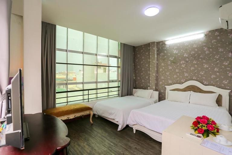 Da Nang Center Hotel, Hải Châu