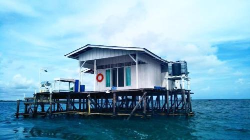 Kelong Traveller Bintan, Bintan