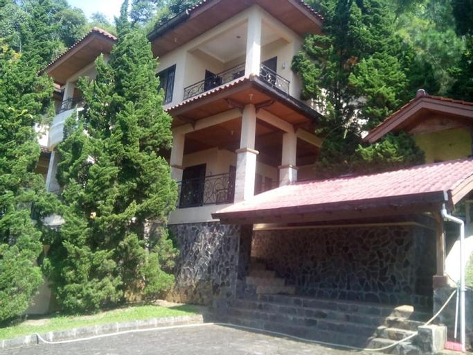 Villa Pondok Silva, Cianjur