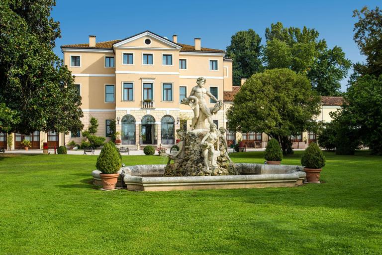 Best Western Plus Hotel Villa Tacchi, Padua