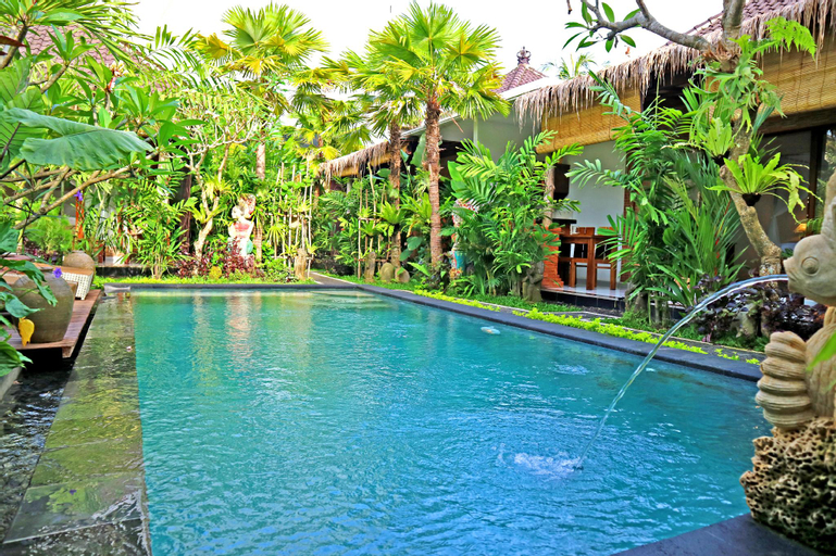 Way Ubud House, Gianyar
