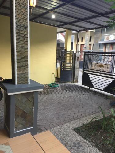 D'Kost Nangkaan Estate, Bondowoso