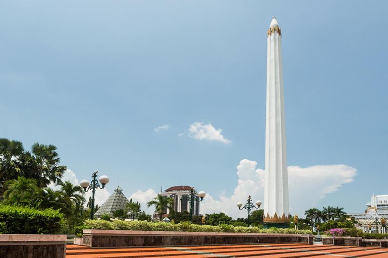 RedDoorz @ Jemursari, Surabaya