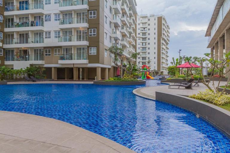 RedDoorz Apartment @ Gateway Pasteur 2, Bandung