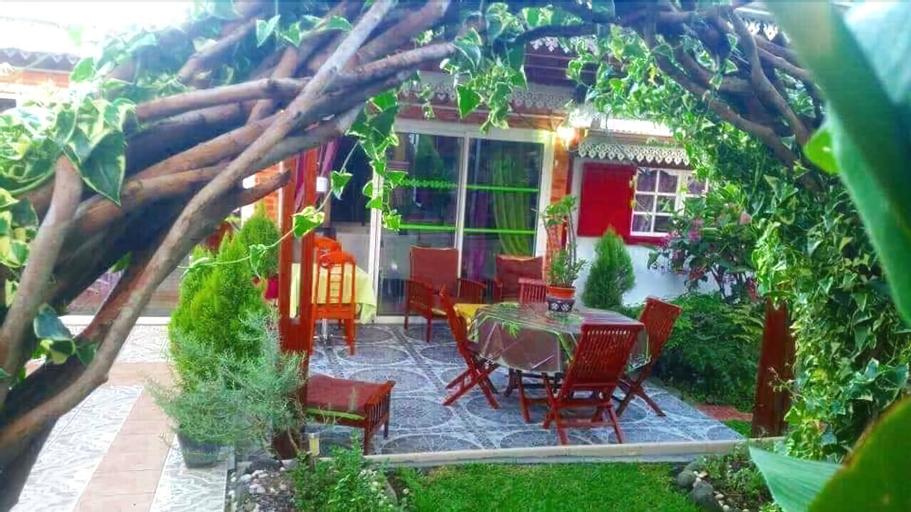 Lodge d'Eden, Bras-Panon