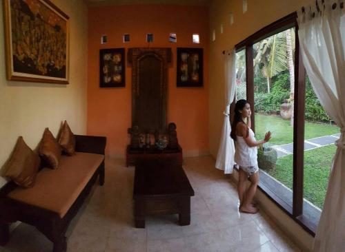 Shima House, Gianyar
