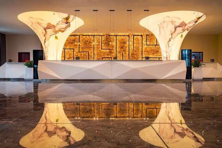 Best Western Plus Qingxinyuan Hotel Zhangjiajie, Zhangjiajie
