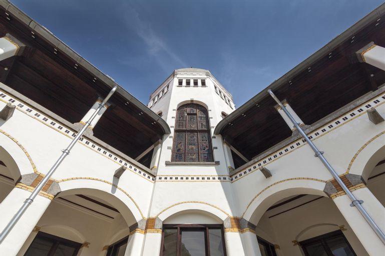 Omah Ngaso Guest House, Semarang