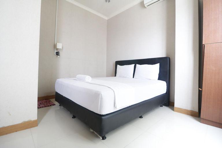 Hash Inn Ranotana, Manado