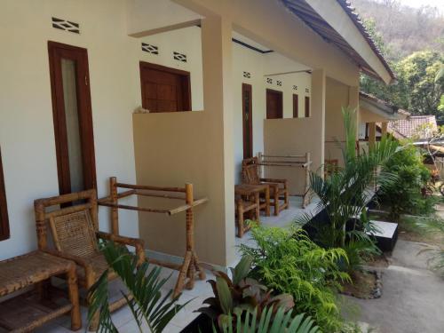 AttA Homestay, Lombok