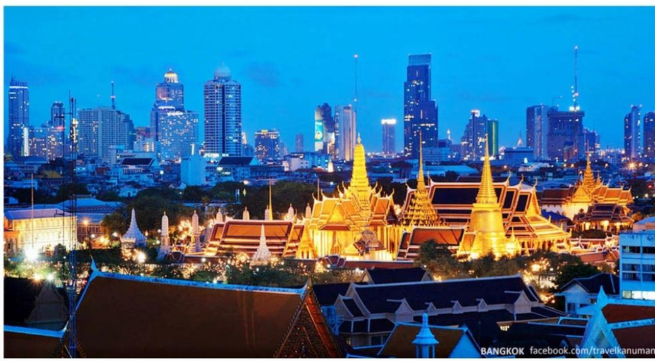 Baan Pinklao, Bangkok Noi