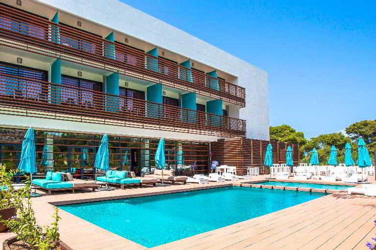 Hotel Souani (Al Hoceima Bay), Al Hoceïma