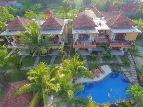 Villa Mangga Beach, Karangasem