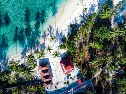 Lance's Right Villas, Kepulauan Mentawai