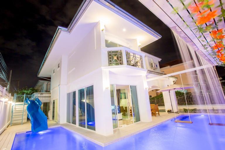 The Time View Point 7 Bedroom Villa 93, Bang Lamung