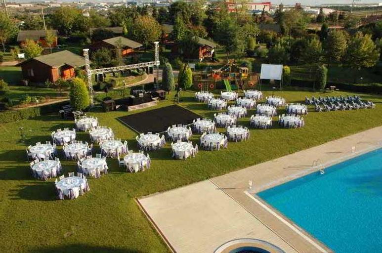 Life Port Hotel Istanbul, Gebze
