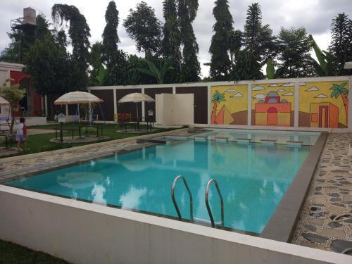 Villa Zam Zam Syariah, Bogor