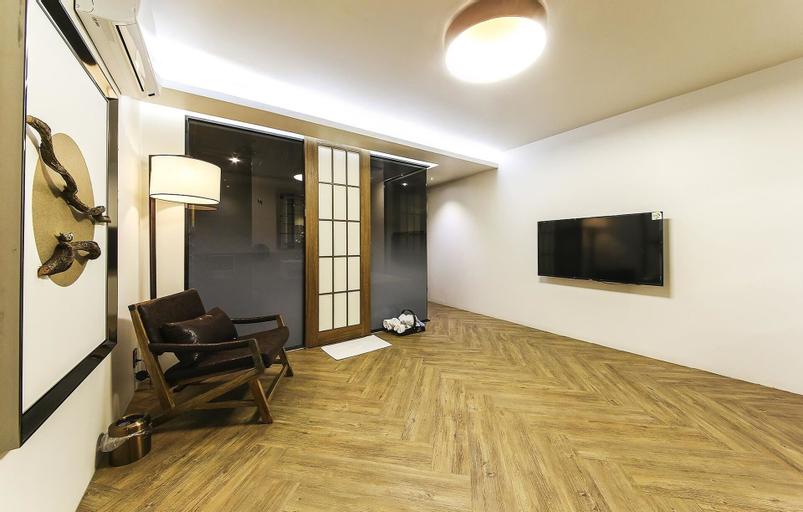 Neue Hotel, Jeonju