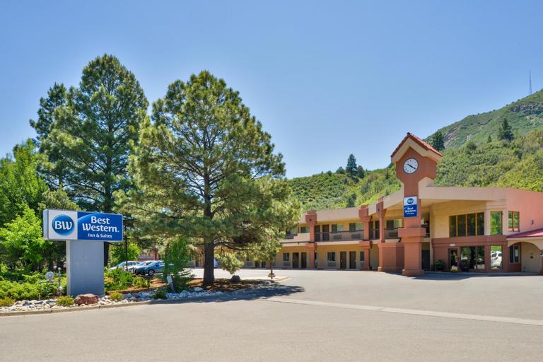 Best Western Durango Inn & Suites, La Plata