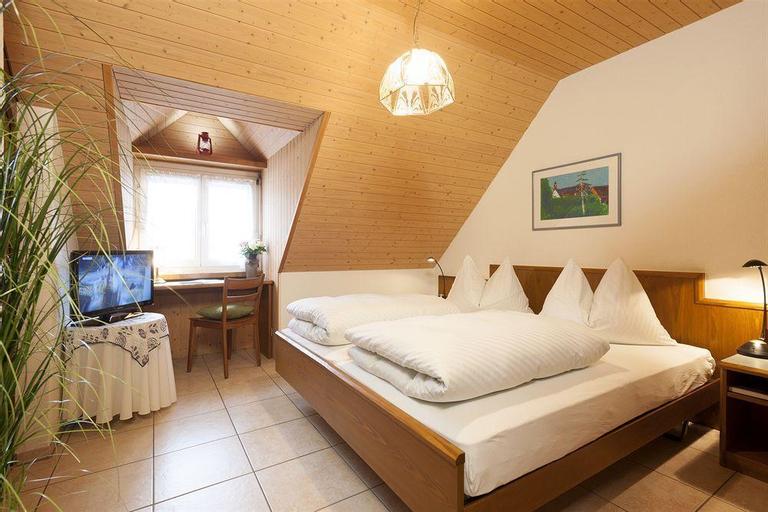 Hotel Hirschen, Stein