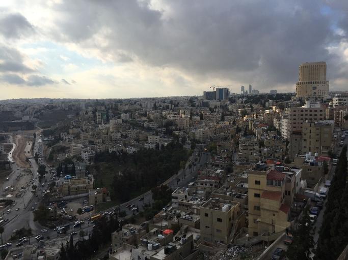 Zaina Plaza Hotel, Amman