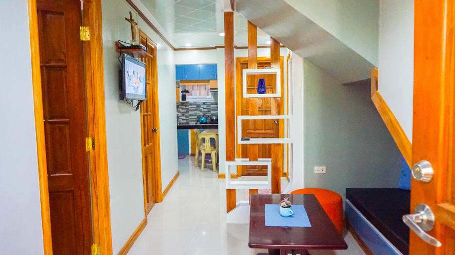 MT Baguio Transient House, Baguio City
