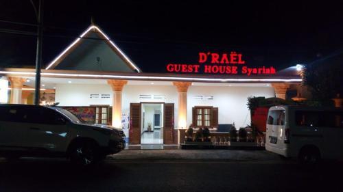 D'rael Guest House Syariah, Malang