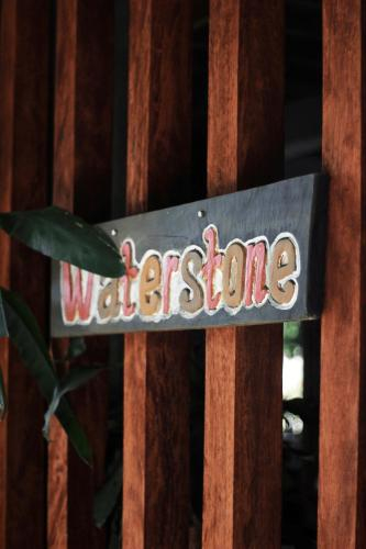Waterstone Guesthouse, Langkat