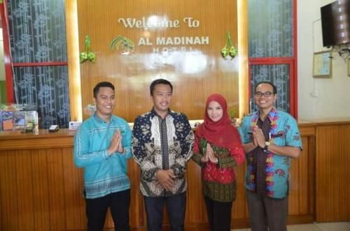 Hotel Al Madinah, Pariaman